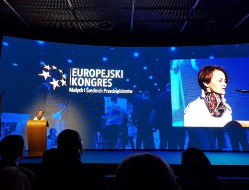 Branża AGD na Europejskim Kongresie MŚP