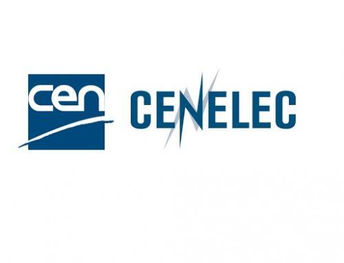 Spotkanie CENELEC