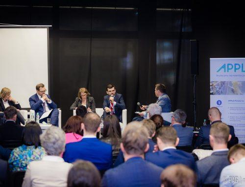 Debaty o efektywności i GOZ na otwarcie targów Electronics Show