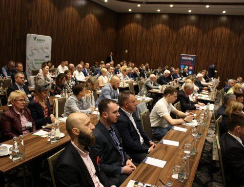 14-sta Konferencja Recyklingu ZSEE – podsumowanie