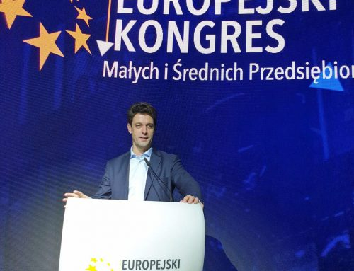 Kongres MŚP podsumował aktualne wyzwania tego sektora