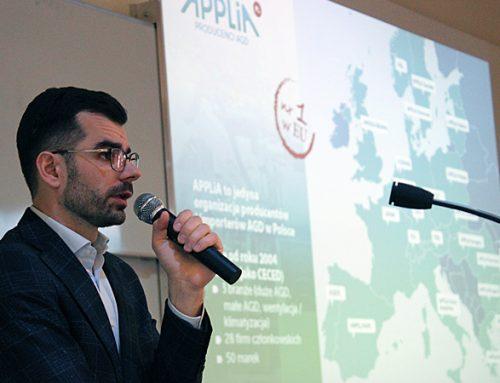 Kształcenie zawodowe w świetle zmian. Konferencja w Skierniewicach