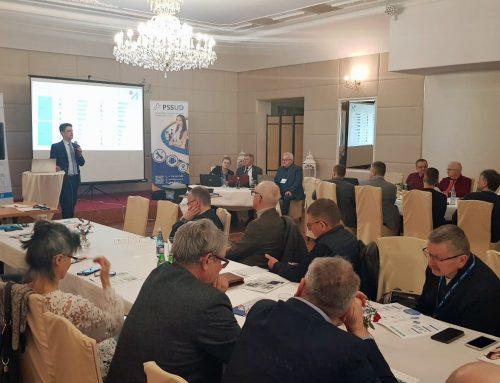 Spotkanie z organizacją serwisów AGD – PSSUD