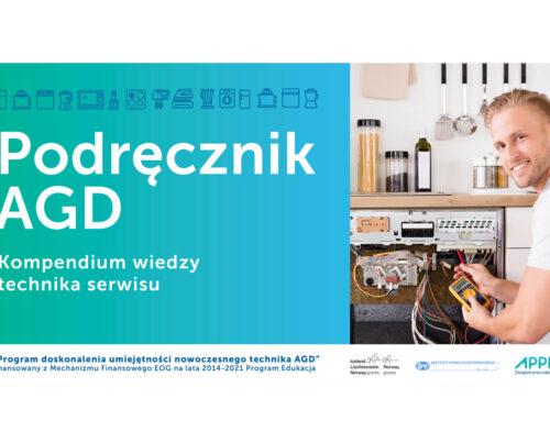 Podręcznik technika AGD – spotkanie projektowe