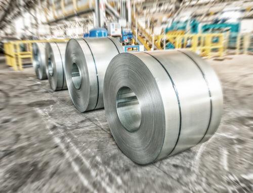 Przemysł AGD apeluje o zniesienie ograniczeń w imporcie stali do UE