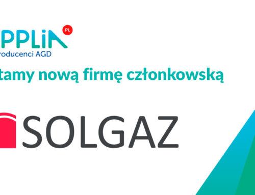 Solgaz przystąpił do APPLIA