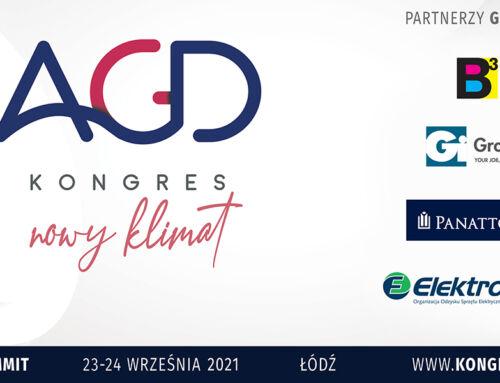 "III Kongres AGD ""Nowy Klimat"""