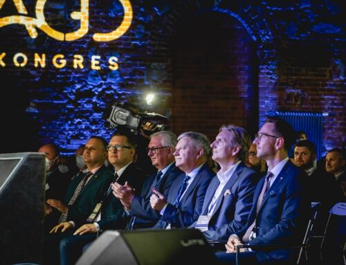 III Kongres AGD za nami – relacja z wydarzenia